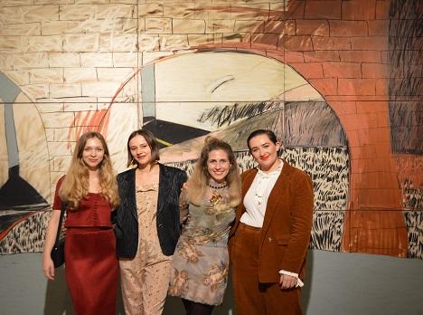 Photo of 'Layover' sergisi Versus Art Project'de açıldı!