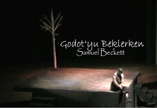 Photo of 'Godot'yu Beklerken' – Cemil Biçer yazdı…