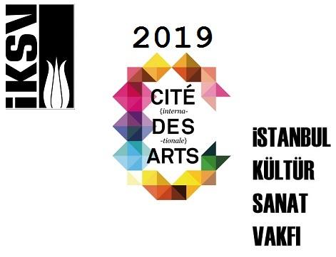 Photo of CITÉ INTERNATIONALE DES ARTS Türkiye Atölyesi'nin 2019 Konuk Sanatçıları Belirlendi