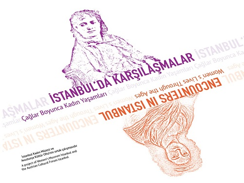 Photo of İSTANBUL'DA KARŞILAŞMALAR, Çağlar Boyunca Kadın Yaşamları – Mine Bora Diri yazdı…