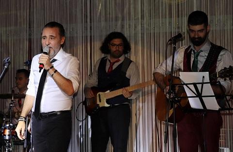 Photo of Kemal Başar'ın 'Albüm' hayali gerçekleşti!