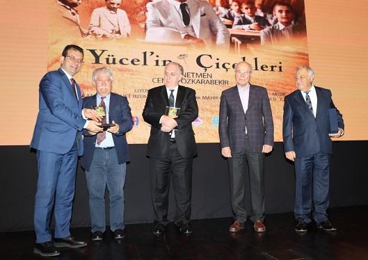 Photo of 'Yücel'in Çiçekleri'