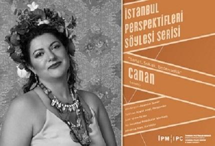 "Photo of İPM Karaköy İstanbul Perspektifleri Söyleşi Serisi: ""Sanat, Sokak, Bedensellik"""
