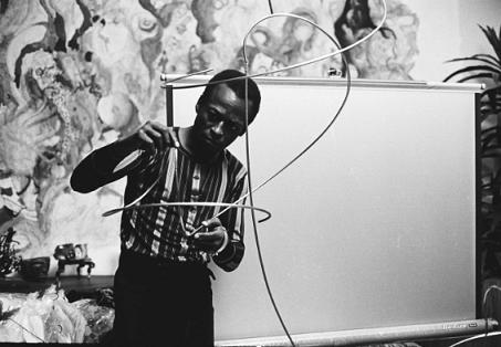Photo of 'MILES DAVIS'in Deneyleri – Bülent Bakan yazdı…
