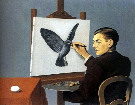 Photo of Sürrealist ressam René MAGRITTE'in 34 etkileyici eseri!