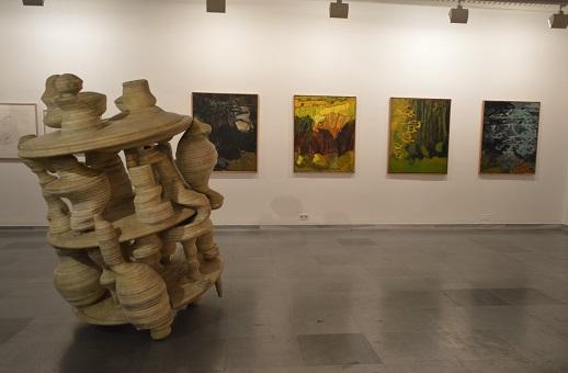 Photo of Sanat Alanı olarak Almanya