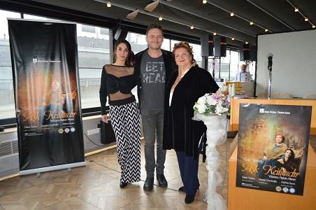 Photo of 'Tiyatro Ayna'nın yeni oyunu: 'Aşk Kalıcıdır'