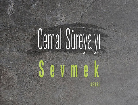 """Photo of Galeri Mod Sergi – """"Cemal Süreya'yı Sevmek"""""""
