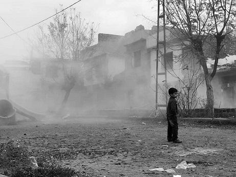 Photo of Çocuksu bir masumiyet ile 'Başka Gün Başka Hayat'