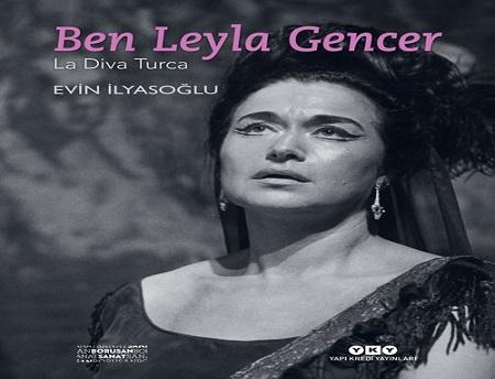 Photo of Leyla Gencer'in müzik dünyasına yolculuğa çıkmak ister misiniz?