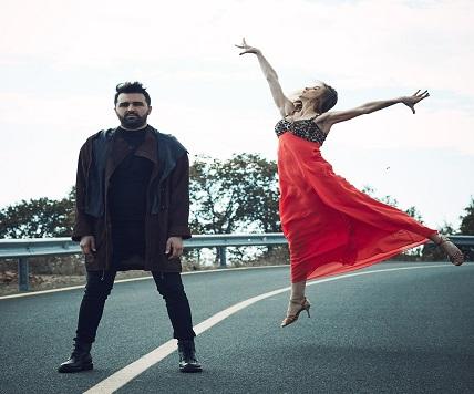 """Photo of DJ Erkan Şen'in vokali Amerikalı sanatçı """"ADDIE NICOLE"""" oldu."""