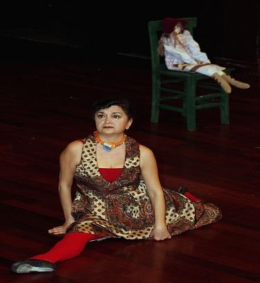 Photo of Caddebostan Kültür Merkezi Filiz Coşkuner Tiyatrosu – 'ÖZVERİ'