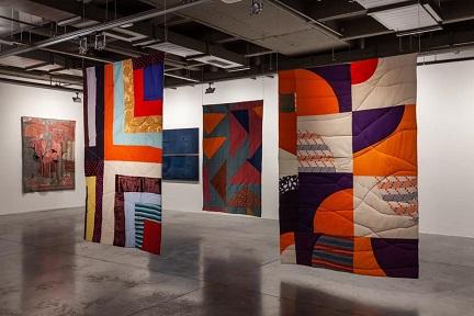Photo of 'İplikten Çözülenler: Tekstilde Küresel Anlatılar'
