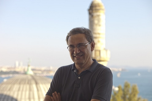 Photo of Orhan Pamuk'un 'Balkon'undan Manzaralar
