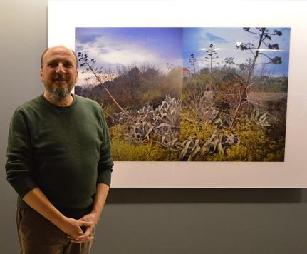 Photo of Ahmet Elhan'ın düşündüren fotoğrafları Evin Sanat'ta!
