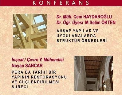 Photo of TMMOB Mimarlar Odası Anadolu 1. Büyükkent Bölge Temsilciliği Toplantı Salonu Konferans