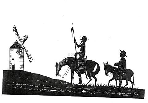 Photo of Don Kişot neden modern edebiyatın kurucu metnidir?