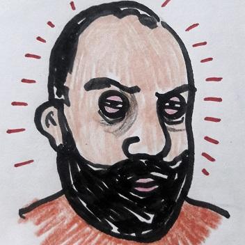 'Erceren', KitaptanSanattan.com'da sanat dünyasını çiziyor! 1