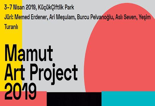 Photo of 'Mamut Art Project' başladı!