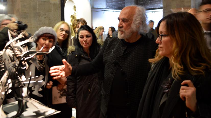 """Photo of Mehmet Aksoy ile """"Şamanlar ve Mitler Dünyasında"""""""