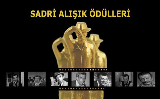 Photo of 24. SADRİ ALIŞIK OYUNCU ÖDÜLLERİ ADAYLARI AÇIKLANDI.