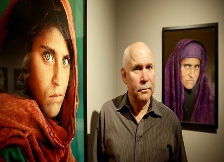 Photo of 'Afgan Kızı'nın Hikayesi – Özlem Dikel yazdı…