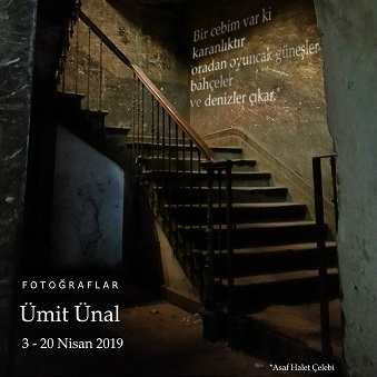 Photo of Istanbul Concept Gallery Fotoğraf Sergisi – Ümit Ünal 'Fotoğraflar'