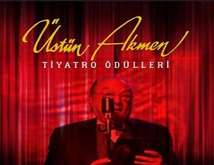 Photo of Üstün Akmen Tiyatro Ödülleri 2018 – 2019 Sezonu Adayları