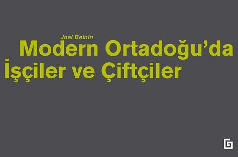 Photo of 'MODERN ORTADOĞU'DA İŞÇİLER VE ÇİFTÇİLER' çıktı!