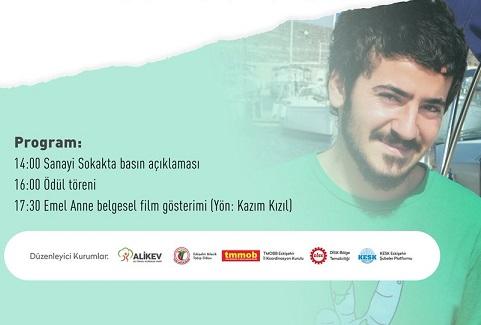 Photo of Ali İsmail Korkmaz, ölümünün 6. yılında düştüğü yerde anılacak.