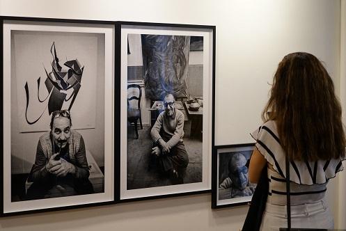 Photo of Ara Güler'in Sanatçı Portreleri ilk kez Işık Üniversitesi'nde sergileniyor