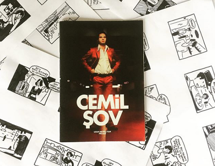 "Photo of ""CEMİL ŞOV"" başlıyor!"