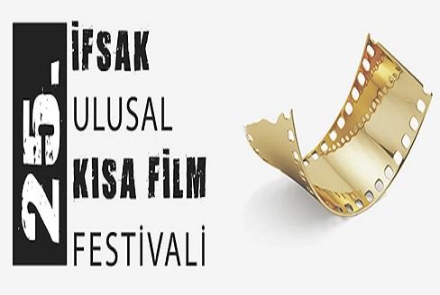Photo of 25. İFSAK Ulusal Kısa Film Festivali ödülleri sahiplerini buldu.