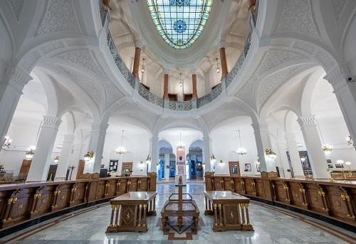 Photo of Türkiye İş Bankası İktisadi Bağımsızlık Müzesi Açıldı