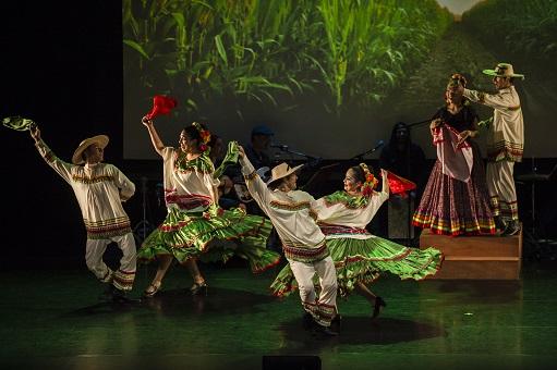 Photo of İş Sanat'tan Meksika Dans Topluluğu Calpulli ile unutulmaz sezon finali