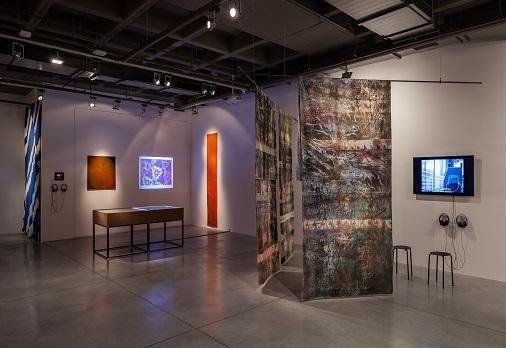 """Photo of İstanbul Modern """"İplikten Çözülenler"""" Sergisi Konuşma – Sanatçı ve yazar Judith Raum, Bauhaus Alanı'nı anlatıyor"""
