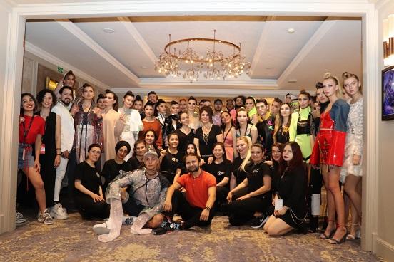Photo of İTÜ'lü Tasarımcı Adayları İTÜ FASHION SHOW 2019'da…