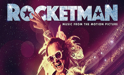 Photo of Rocketman Filminin Soundtrack Albümü Çıktı!