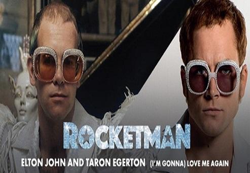 Photo of Rocketman Soundtrack albümünde daha önce hiç duyulmamış bir Elton John şarkısı