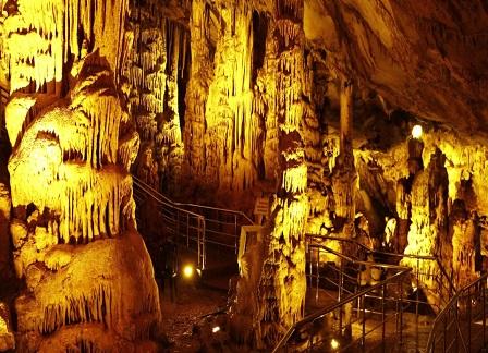 Photo of Tokat Ballıca Mağarası, UNESCO Dünya Mirası Listesi'nde