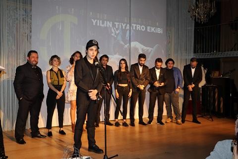 Photo of 7. Emek ve Başarı Ödülleri Sahiplerini Buldu