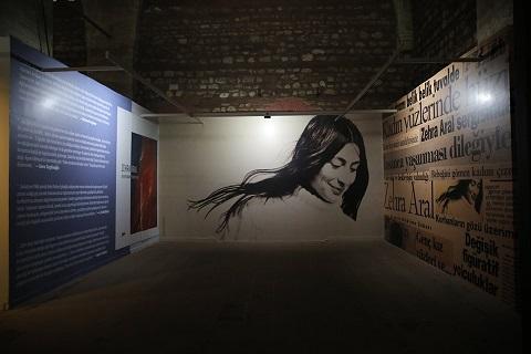 Photo of Çağdaş Amazon kadını: 'Zehra Aral' – Gülseren Südor yazdı…