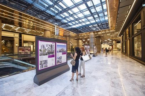 Photo of 'Mimarlık Yıllığı' sergisi açıldı!