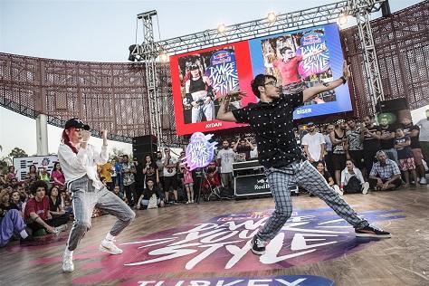 Photo of Dansçılar yarışacak seyirciler oylayacak