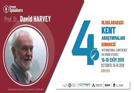 Photo of IV. Uluslararası Kent Araştırmaları Kongresi