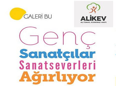 Photo of Ali İsmail Korkmaz 'GaleriBu'da yaşıyor!
