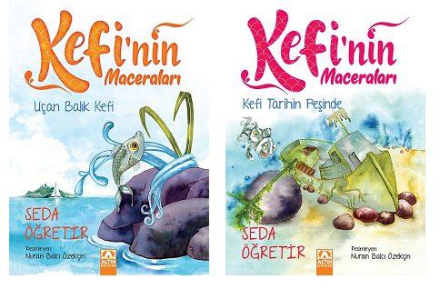 """Photo of """"Kefi'nin Maceraları"""""""