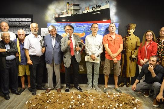 Photo of En Büyük Eserin İlk Adımı: '19 Mayıs, 100. Yıl'