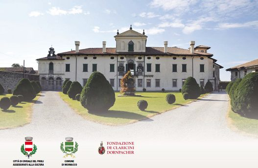 Photo of İtalya Villa De Claricini Dompacher Karma Sergi