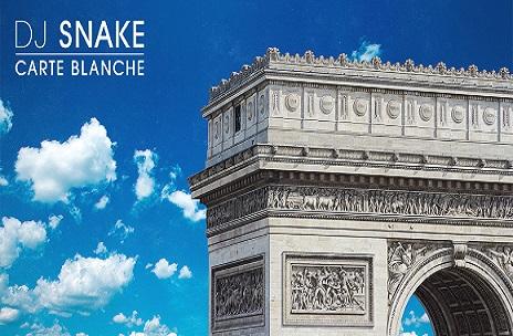 """Photo of DJ Snake'in Beklenen Albümü """"Carte Blanche"""" Çıktı!"""